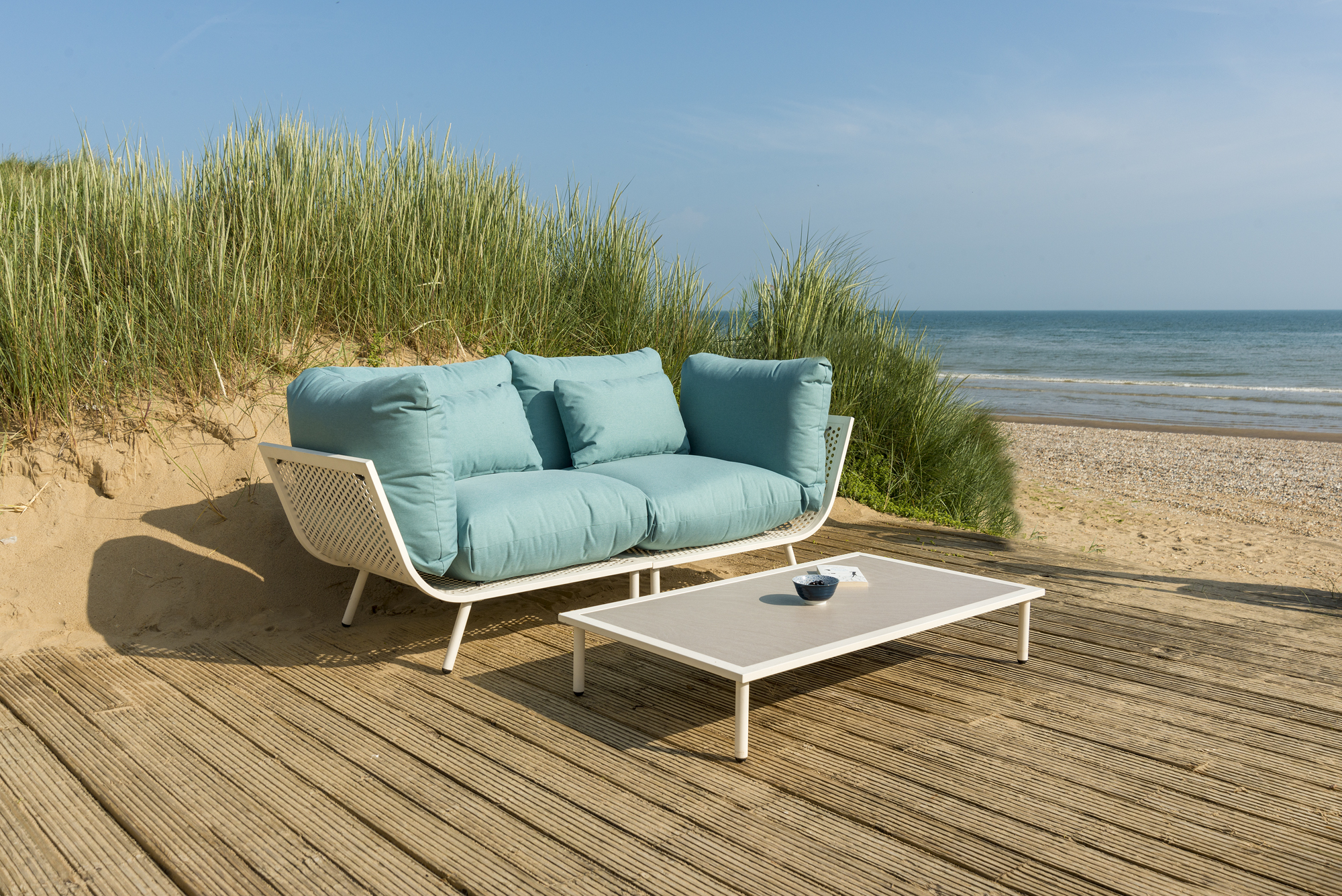 Alexander Rose Beach Loungeset
